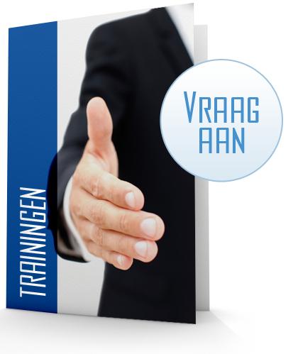 Training brochure downloaden