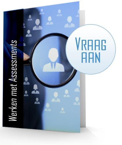 Assessment brochure downloaden
