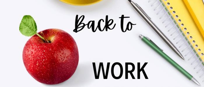 terug naar kantoor, hoe betrek je medewerkrs